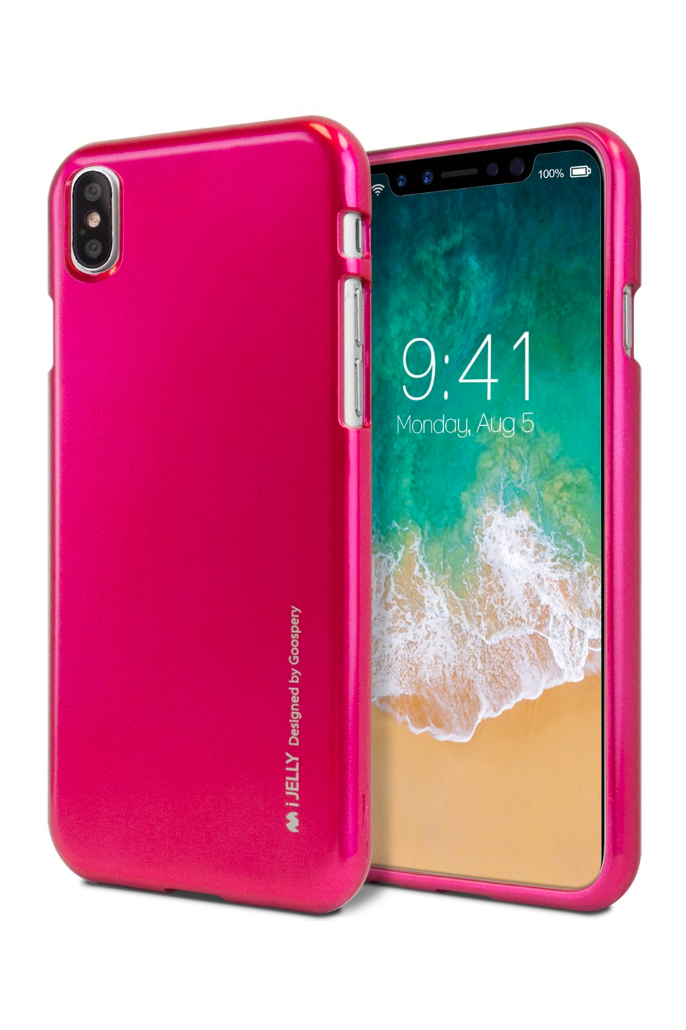 Goospery-i-Jelly-Soft-Case-For-Samsung-Note-9-S9-Plus-iphone-7-8-X-XR-XS-MAX